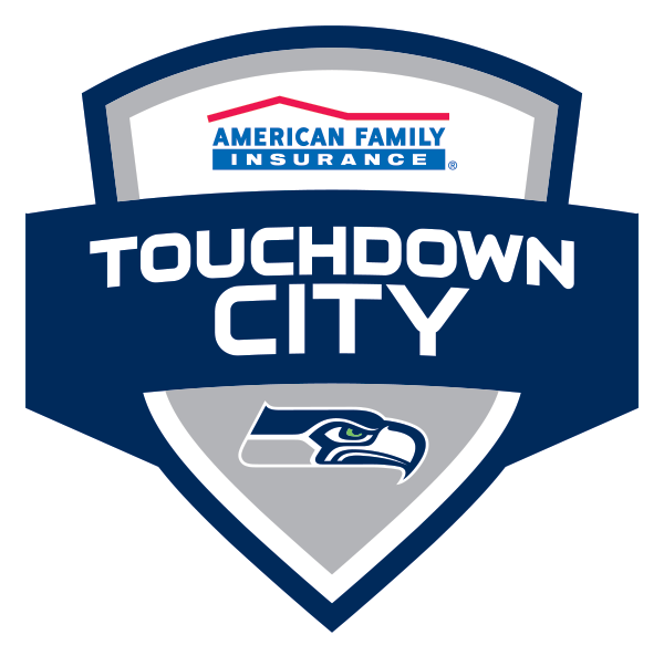 Touchdown City Logo