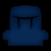 Stadium Seat Icon