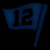 12 Flag Icon