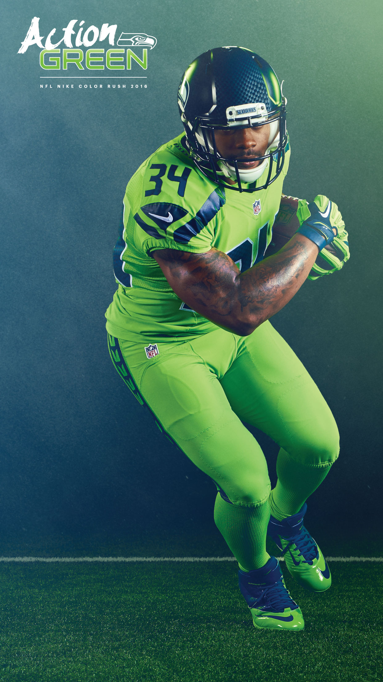 Seahawks wallpapers seattle seahawks 1024x728 1680x1024 1920x1200 ipad windows phone voltagebd Image collections