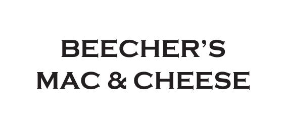 Beecher's logo