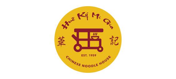 Huy Ki Mi Gia logo