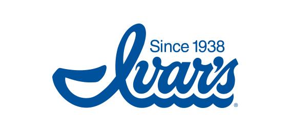 Ivars logo
