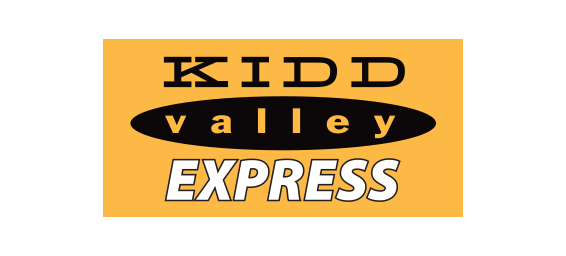 Kid Valley Express logo