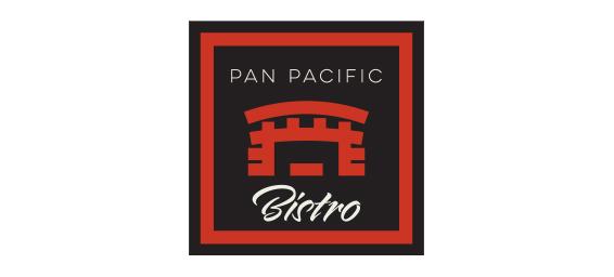 Pacific Pan Bistro logo