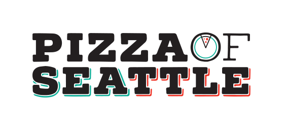 Pizza of Seattle logo