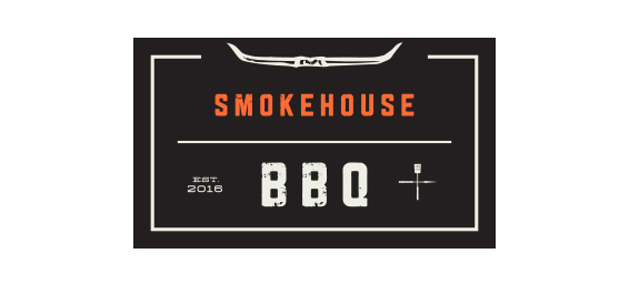 Smokehouse BBQ logo